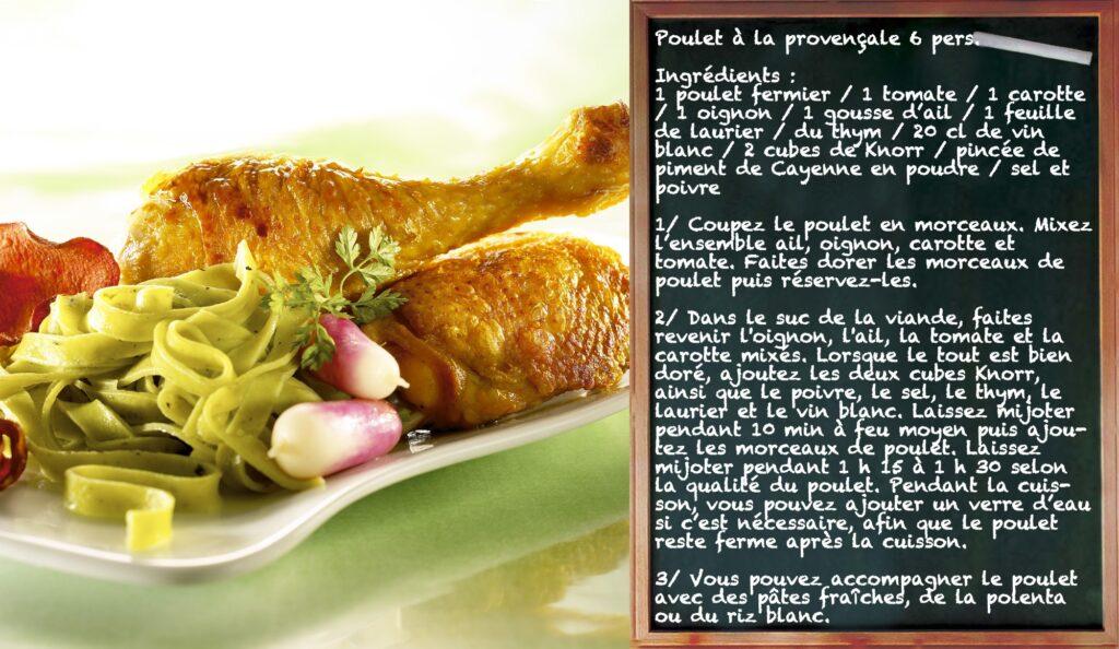 poulet_provencale