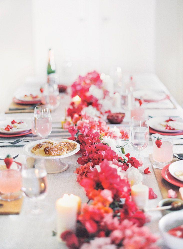boucheries-andre-chemin-de-table-fleuri-fete-des-meres