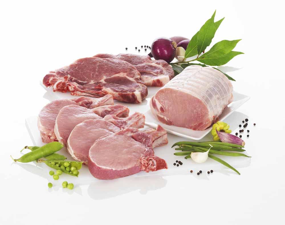 boucheries-andre-morceaux-porc-viande