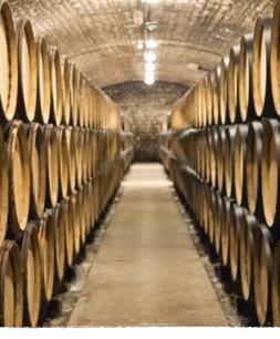 Cave à vins Boucherie André