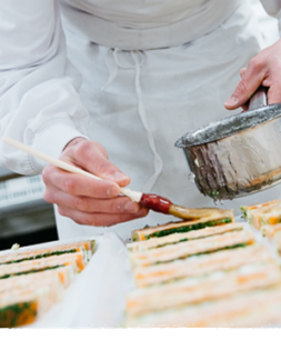 Cuisine-traiteur Boucherie André